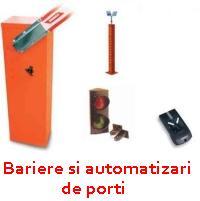 Automatizari porti si bariere