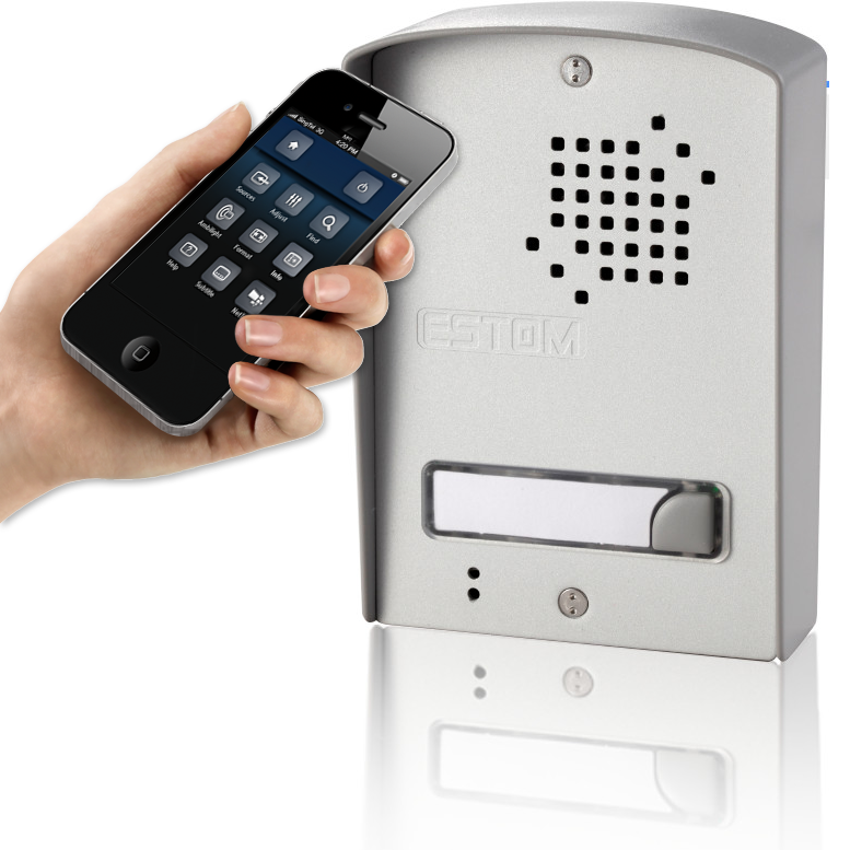 gsm-door-phone-up100